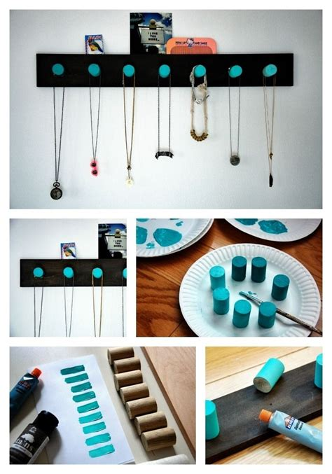 Get Organized Clever Jewelry Storage by 25 Clever Diy Ways To Keep Your Jewelry Organized Get
