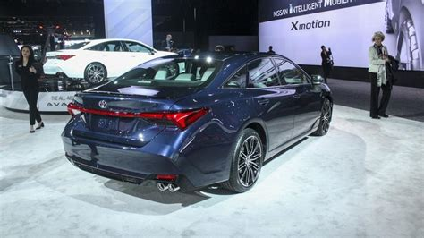 best when do nissan 2019 come out review specs and release date 2019 toyota avalon top speed