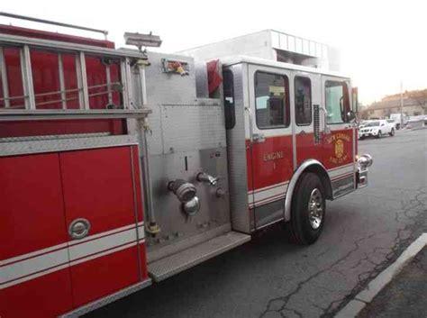 marion fire truck engine  emergency fire trucks