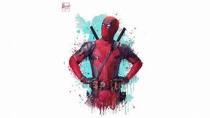 Deadpool 4k Wallpapers Artwork