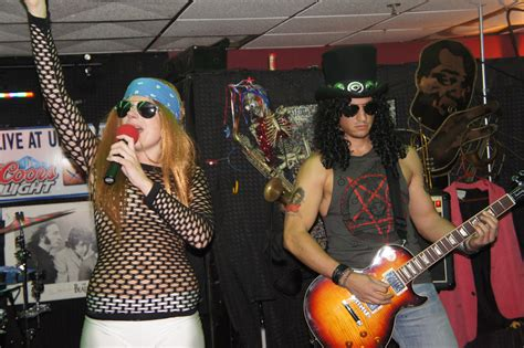 Rocket Queen Proved Their Mettle At Uncle Eddies