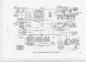 Sanyo Power Supply Wiring Diagram
