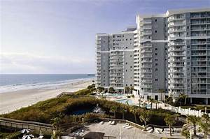 where is restaurant row in myrtle beach