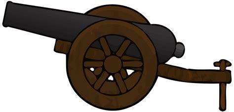 Cannon Clip Clipart Cannon 3