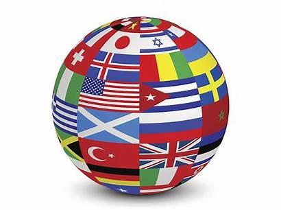 Support International Foreign Hub Languages Globe Studies