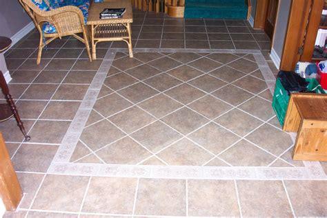 21 Best Ceramic Tile Patterns For Floors  Interior