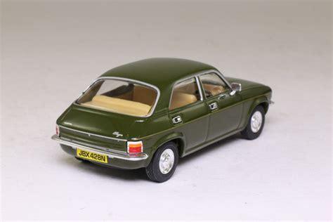 Vanguards VA04511; Austin Allegro; Tundra, Metallic Green ...