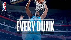 LeBron James, Blake Griffin, Dwight Howard and Every Dunk ...