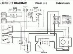 2014 Yamaha Golf Cart Wiring Diagram by 1997 Club Car 48v Forward And Switch Wiring