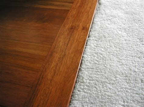 Wood Tile To Carpet Transition by Christopherson Wood Floors Transitions Vents For Wood