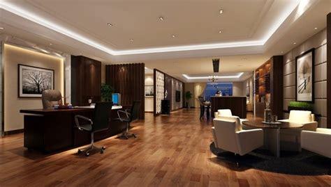 fascinating wooden office interior designs royal