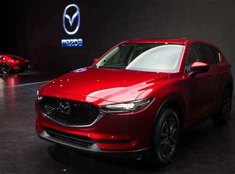 2017 Mazda Cx-5 Price