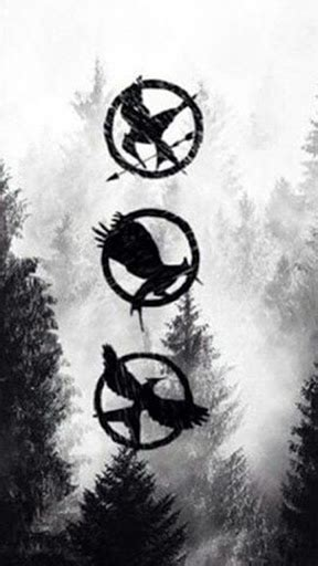 hunger games hd wallpaper lock screen  apk
