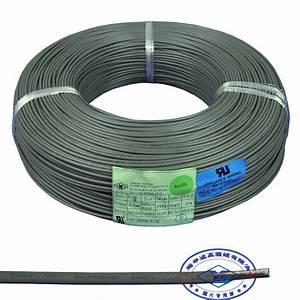 China High Quality Ptfe Teflon 12 14 16 18 Gauge Wire