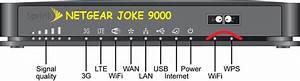 Netgear LG 6100D LTE Gateway for Sprint Review – Bad ...