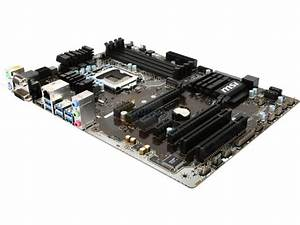 Msi Z170a Pc Mate Motherboard Download Instruction Manual Pdf