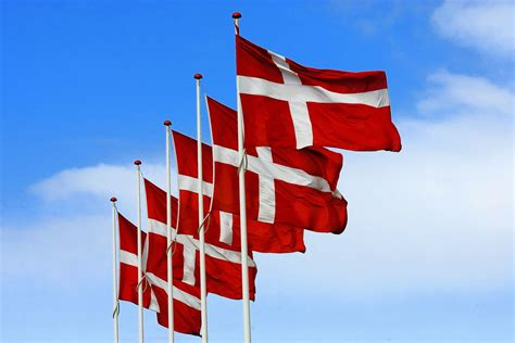Download your free denmark flag image here in 62 different formats. Danish flags (With images) | Danish flag, Birthday flags ...
