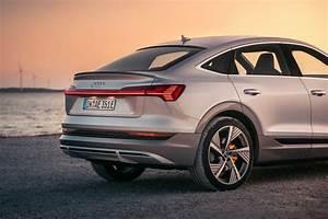 2020 Audi E