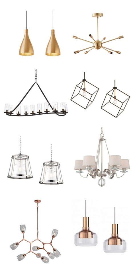 shared kitchen dining lighting centsational