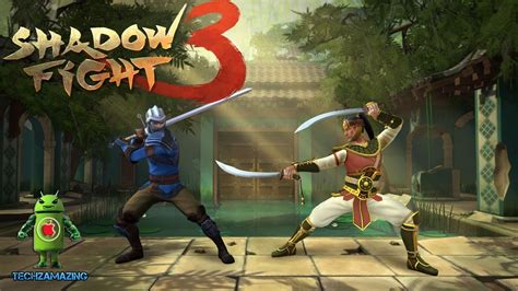 shadow fight 3 gameplay ios android beta