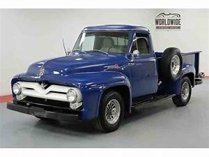 Classic Ford F250 For Sale On Classiccars Com