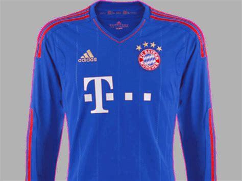 Trikot Fc Bayern 2014 2407 by News Im Forum 187 Trikots 2013 2014