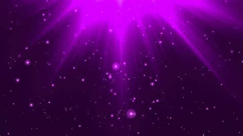 Purple Background Purple Glaorious Heaven Background Loop Hd