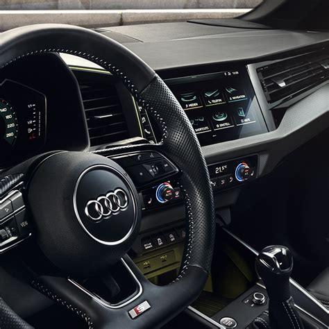 Audi A1 Interni by Audi A1 Sportback Gt A1 Gt Audi Belgique
