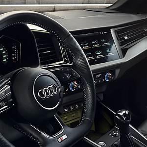 Nouvelle Audi A1 : audi a1 sportback a1 audi belgique ~ Melissatoandfro.com Idées de Décoration