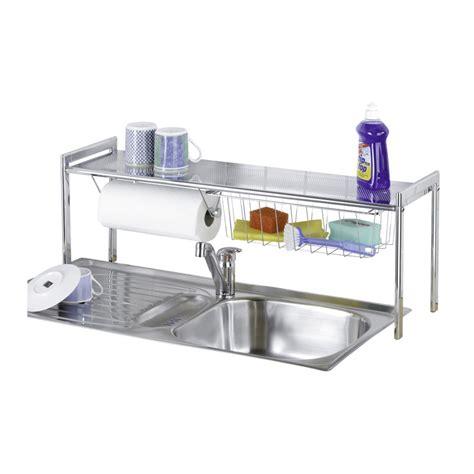 etagere pour cuisine etagère de cuisine avec dérouleur et porte ustensiles