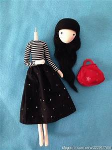wonderful diy pretty mini doll