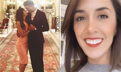 Janette Manrara: Strictly pro speaks out on her social ...