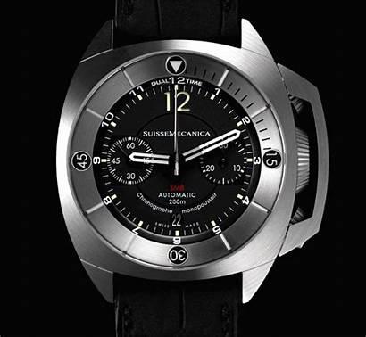 Sm8 Chrono Swiss Watches