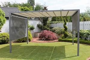 Pavillon Im Garten : garten mit pavillon pavillon holz mit festem dach m bel ~ Michelbontemps.com Haus und Dekorationen
