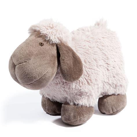 mouton maison du monde peluche mouton h 20 cm maisons du monde