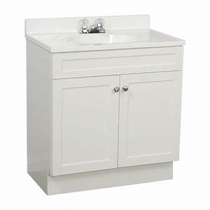 white shaker bathroom cabinets With white vanity cabinets for bathrooms