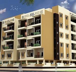 Flats in R T Nagar Bangalore: DS-MAX SHRINE