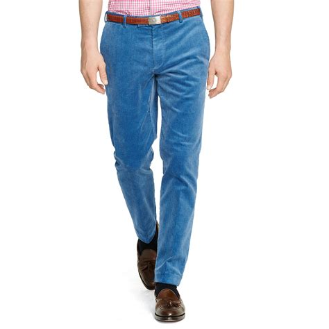 light blue corduroy pants mens blue corduroy pants men white pants 2016