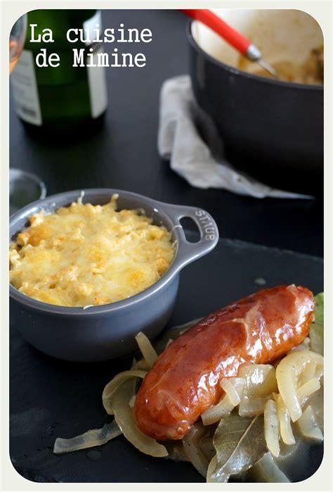 cuisiner les diots de savoie vive la savoie diots au vin blanc gratin de crozet