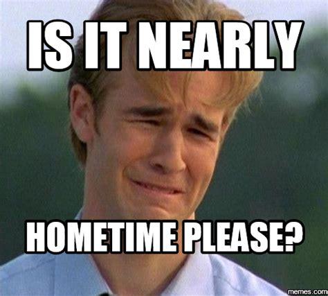 What Time Meme - home memes com