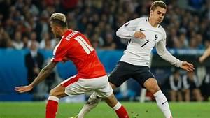 Maillot Griezmann France : euro 2016 pourquoi les bleus ont jou avec un maillot ~ Melissatoandfro.com Idées de Décoration