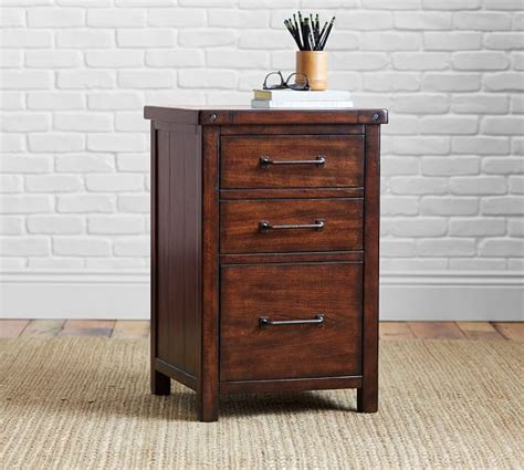 pottery barn file cabinet benchwright file cabinet pottery barn