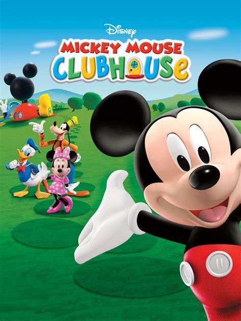 Mickey Mouse Mickey Mouse Club Mickey Mouse Clubhouse