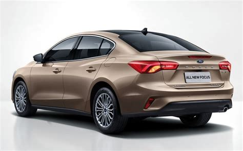 2020 ford focus 2020 ford focus sedan colors release date changes