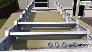 escalier exterieur en kit innotec sans rampe www With modele escalier exterieur terrasse