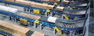 Automated Material Handling Systems | Cisco-Eagle