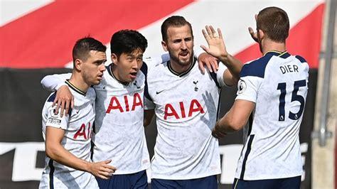 Tottenham to donate shirts to Justin Edinburgh charity ...