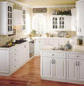 21 Ultimate White Kitchen Cabinet Collection2014 interior ...