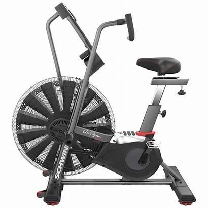 Schwinn Bike Exercise Airdyne Pro Ad Evolution