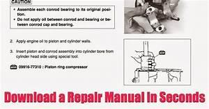Download 15hp Outboard Repair Manual  Download 15hp